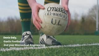 UL Sports Scholarships