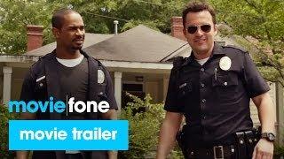 'Let's Be Cops' Trailer #2 (2014): Damon Wayans Jr., Jake Johnson