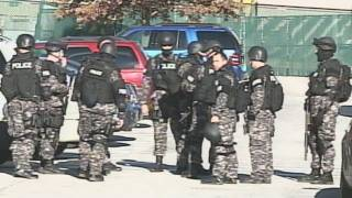 Shooting at Virginia Tech 2011: Details Revealed