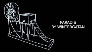 Paradis By Wintergatan / Track 9/9