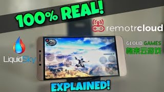 How To Play PS4+PC Games On Android (FULL TUTORIAL)