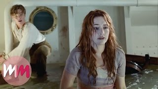 Top 10 Epic Movie Moments Where Women Save Men