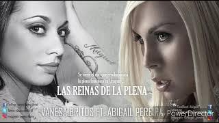 """Vanesa Britos ft Abigail Pereira """" Ni con una, ni con cuatro """" ❤️🎙"""