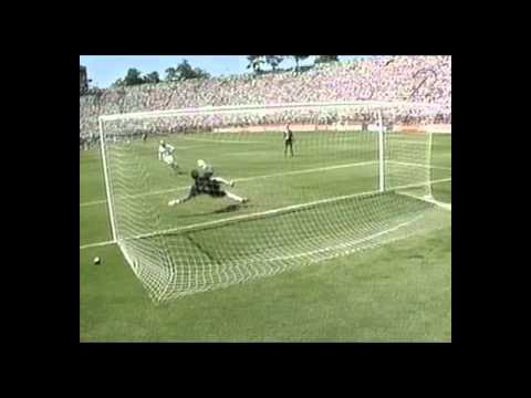 SWEDEN ROMANIA 1994 highlights