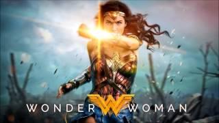Soundtrack Wonder Woman (Best Of Music - Theme Song 2017) - Musique film Wonder Woman