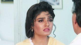 Raveena Tandon, Dalip Tahil - Imtihaan Scene 1/13