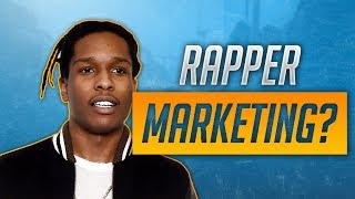 HOW TO MARKET YOURSELF AS A RAPPER!