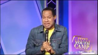 How To Be A Success for Jesus Christ By Pastor Chris Oyakhilome