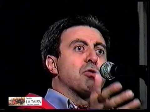 Victor di Santo   Horacio Otero   Paulo de Freitas Mendoza   PRADO DE MONTEVIDEO 2001