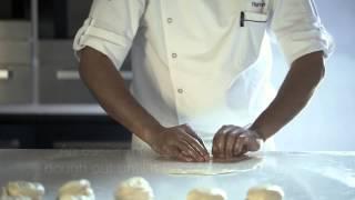 Learn how to make roti prata