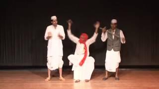 Hindi play Bakri