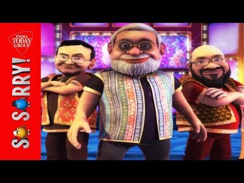 Xxx Mp4 So Sorry Modi Ka New India 3gp Sex