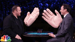 Slapjack with Kevin James