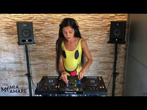 Xxx Mp4 Mia Amare Guestmix For DJ Fitme Best Deep House Music Pioneer DJane 3gp Sex