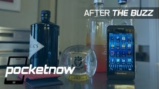 BlackBerry Z10 - After The Buzz, Episode 17