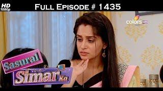 Sasural Simar Ka - 3rd March 2016 - ससुराल सीमर का - Full Episode (HD)