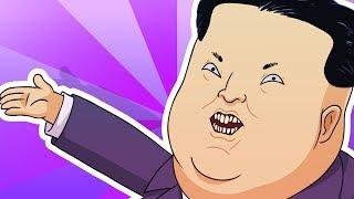YO MAMA SO FAT! North Korea