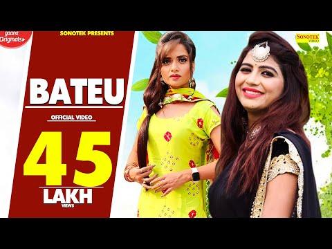 Xxx Mp4 BATEU बटेऊ Sonu Kundu Sonika Singh TR Ruchika Jangid Latest Haryanvi Song 2017 3gp Sex