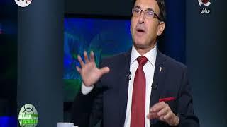 لقاء خاص مع الدكتور طارق الأدور في ضيافة ستاد المحور