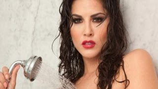 Sunny Leone Challanges YO YO Honey singh in ALS ICE BUCKET CHALLENGE
