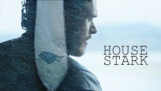House Stark   Comes and Goes