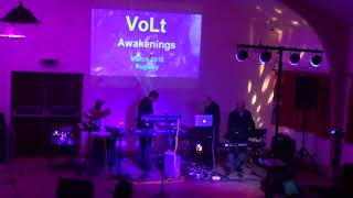 John Dyson, VoLt & Wavestar II