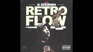 G Herbo aka Lil Herb - Retro Flow [Instrumental] ( Prod. By DJ-L)