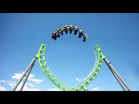 Xxx Mp4 दुनिया के सबसे जानलेवा झूले DEADLIEST Roller Coasters YOU WONT BELIEVE EXIST 3gp Sex