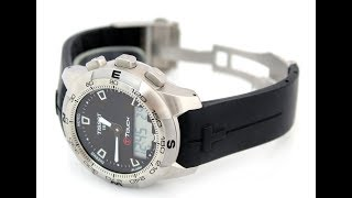 Tissot T-Touch Overrated and overpriced gimmick