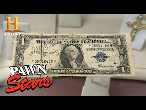 Xxx Mp4 Pawn Stars Disney Reagan Dollar History 3gp Sex