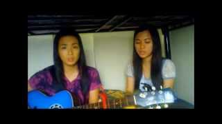 Little Things - One Direction (Denise Cuarto and Irish Villabona)