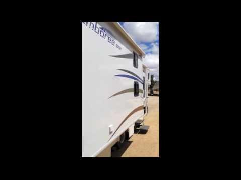 RV for sale - Jamboree Sport 31N