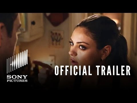 Xxx Mp4 Official FRIENDS WITH BENEFITS Trailer In Theaters 7 22 3gp Sex