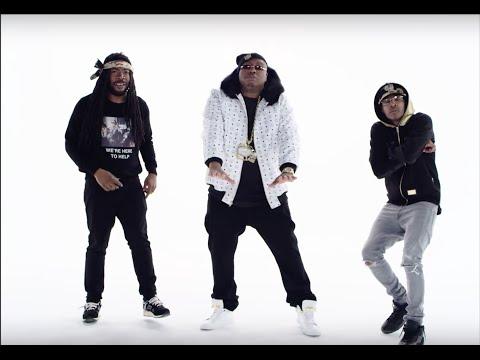 E 40 Slappin feat. Nef The Pharoah & D.R.A.M