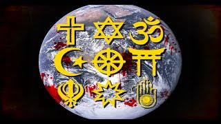 LA BESTIA y su Agenda Ecuménica LUCIFERINA