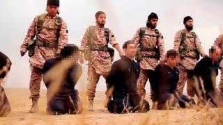 Terroristas del Estado Islámico inician guerra visual y amenazan París