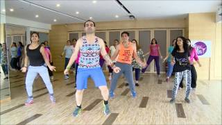 DJ Bravo-Bollywood Dance/Aerobic/Zumba Reggeaton/Yoga/Stretchest