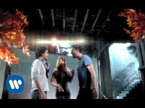 Alex Jorge y Lena Estar Contigo Official Music Video