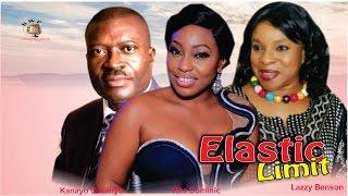 Elastic Limit   - Nigerian Nollywood Movie