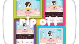 LINE Play - How Thailand Songkran Festival Ripped You Off