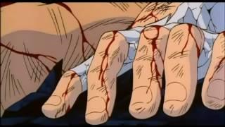1988-Saint Seiya Movie Fragmento Audio japones - sub titulos español