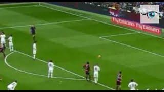 كريستيانو رونالدو يهدر ضربة جزاء من ملخص مبارة  ريال مدريد وريال سوسيداد 2015-2016