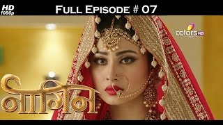 Naagin - 22nd November 2015 - नागिन - Full Episode (HD)