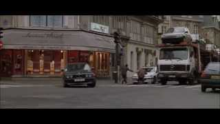 Ronin Paris Car Chase Full 1080p HD