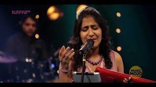 Vijay Tv Super Singer 6  Shweta Mohan sings Pothi vacha Malliga mottu song