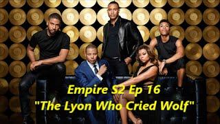 Empire S2 E16