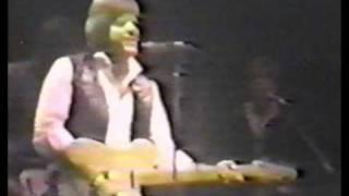 Del Shannon and Tom Petty + Phil Seymour - Runaway 31.12.78.avi