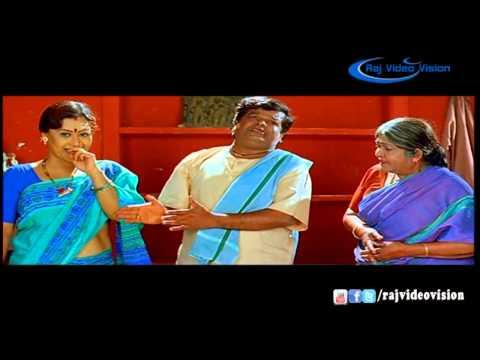 Angala Parameswari Full Movie Part 8