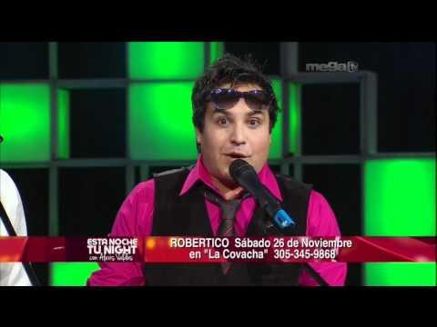 La Risa Terapia con Alexis Valdes Robertico y Amigos con Muchas Risas Esta Noche Tu Nite 11 8 11
