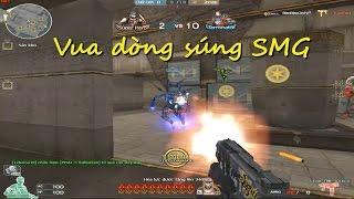 [ Bình Luận CF ] Steyr TMP-Justice - Tiền Zombie v4